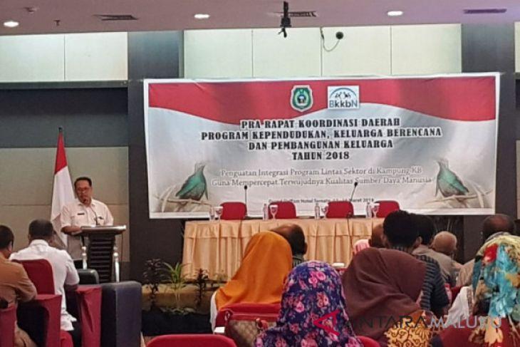BKKBN perkuat integritas lintas sektor kampung KB