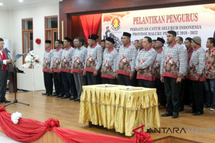 Utut Adianto akan perjuangkan alokasi anggaran Maluku