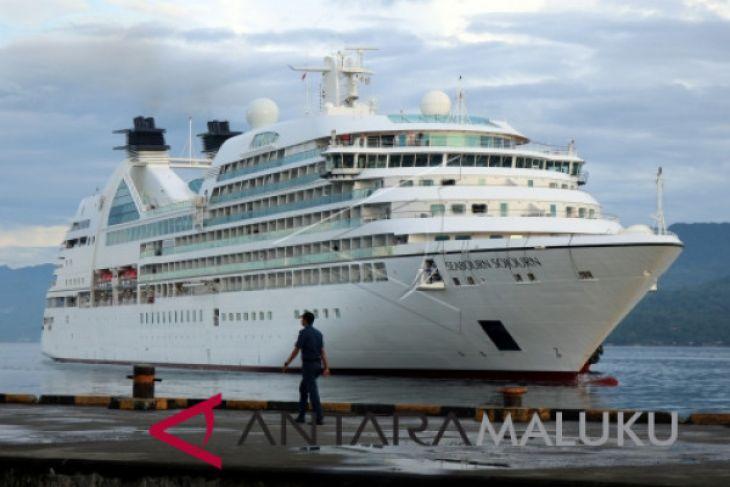 Wisatawan mancanegara 428 orang kunjungi Ternate