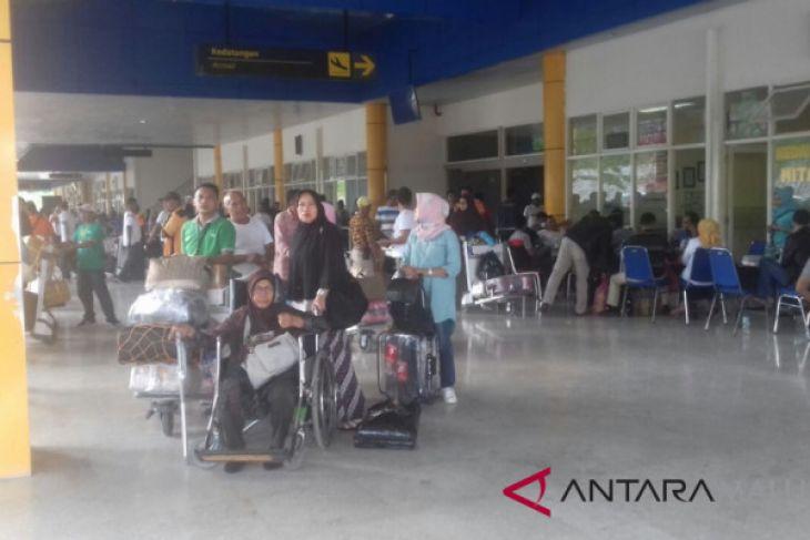 Pesawat Lion Air alami kerusakan mesin di Ternate