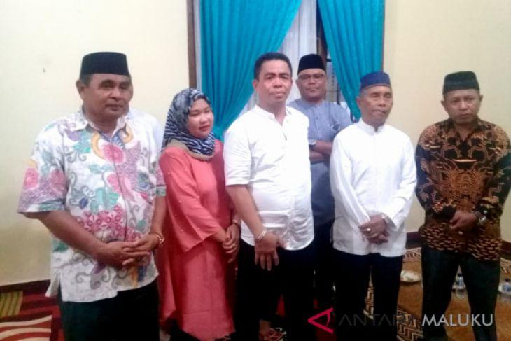 Direstui, Umar Ohoitenan Siap Menuju Senayan
