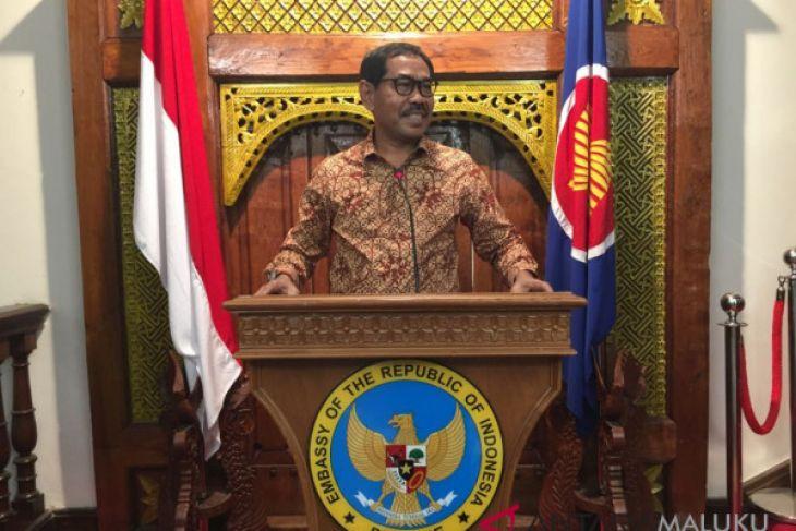 DPD RI: Paslon harus patuhi deklarasi damai