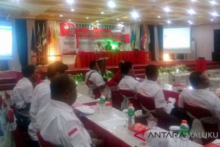 HEBAT menang di Maluku Tenggara
