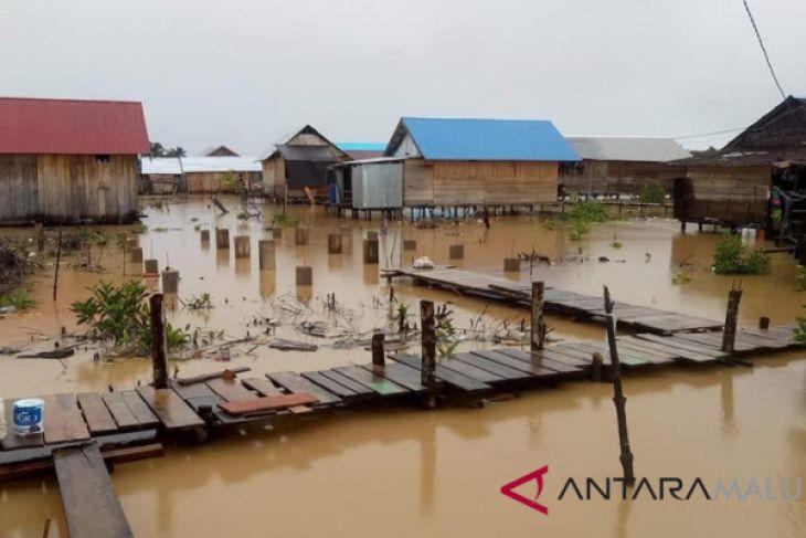 180 rumah di Bobong terendam banjir