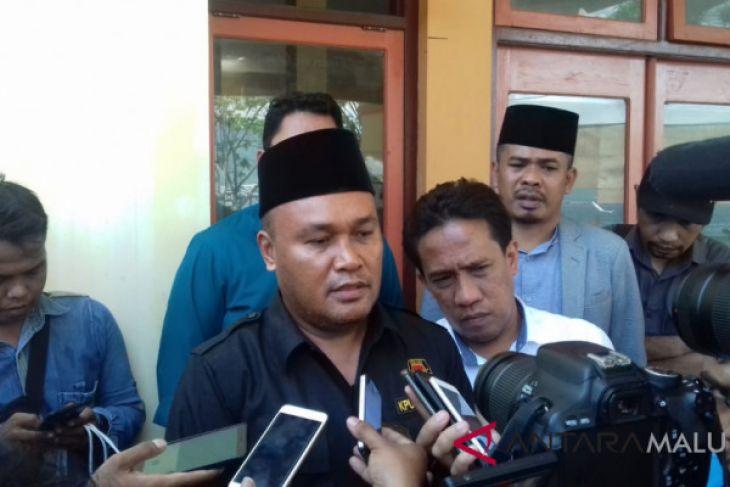 KPU tolak rekomendasi Bawaslu diskualifikasi paslon AGK/YA