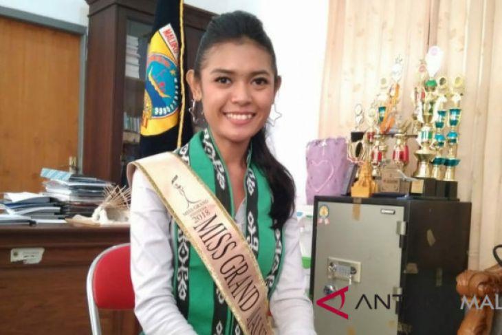 Angelika Batfutu ingin tingkatkan SDM perempuan