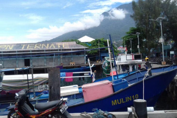 DKP Ternate bangun pabrik es pengawet ikan