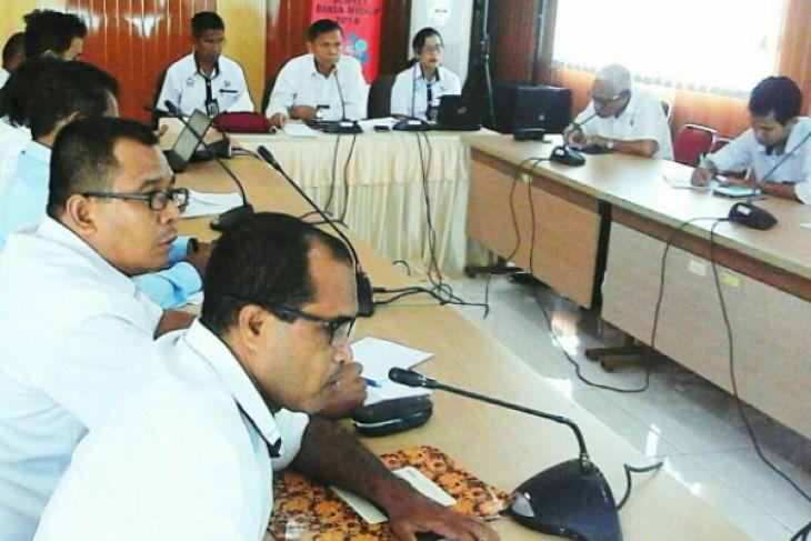 BPS: jumlah angkatan kerja di Maluku bertambah
