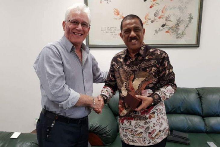 Wali kota : rekrut pejabat sadar bangun Ambon