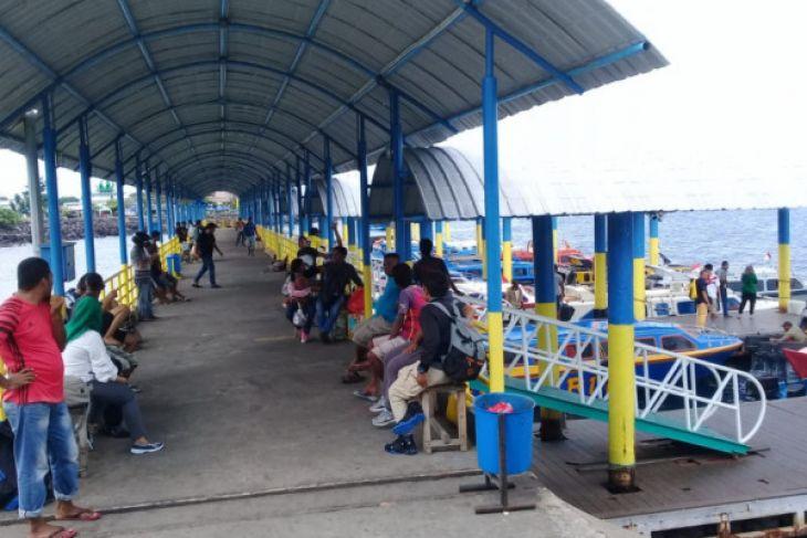 KSOP Ternate tingkatkan pengawasan armada speedboat