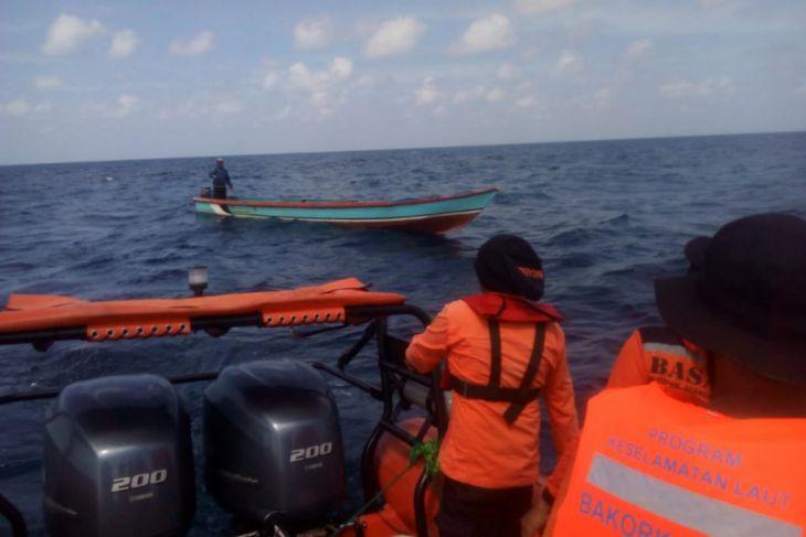 Tim SAR gabungan belum temukan nelayan SBB