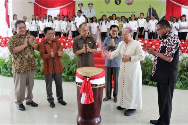 Maluku targetkan juara umum lomba Pesparani nasional