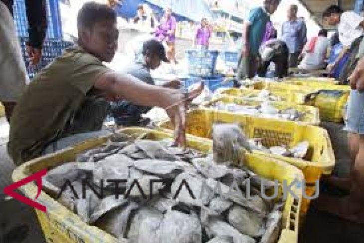 DKP berupaya wujudkan program sistem logistik ikan