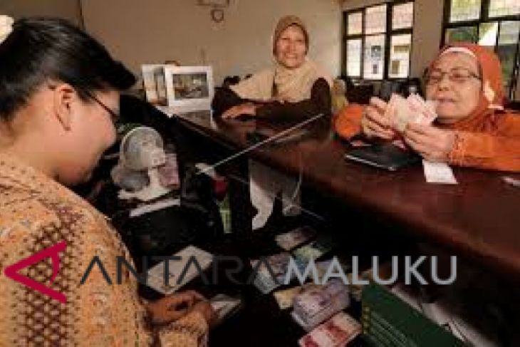 Pembayaran gaji enam anggota DPRD Halut dihentikan