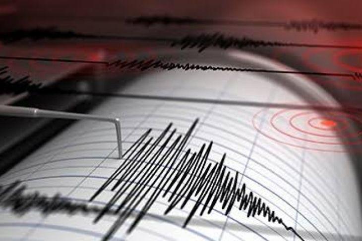 Maluku Tenggara Barat diguncang gempa 5,6 SR