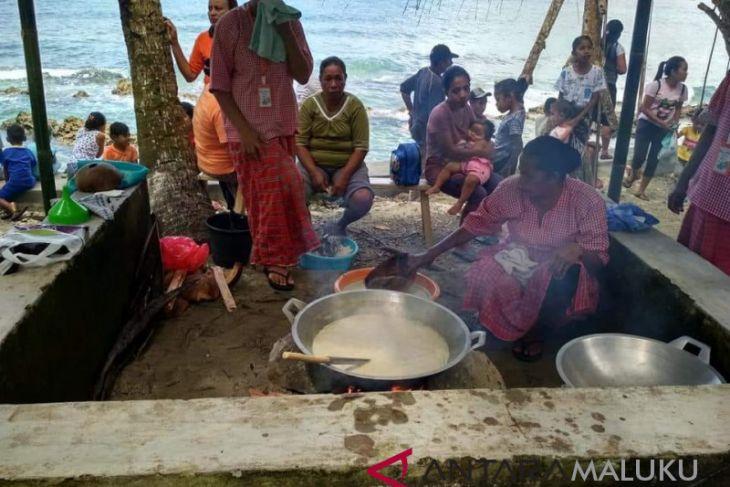 Festival Taiminya hidupkan tradisi masyarakat Latuhalat