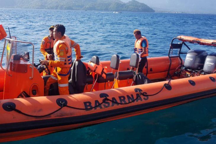 Basarnas cari nelayan hilang di perairan Jambula