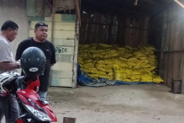 Polda Maluku belum umumkan penyimpan sianida