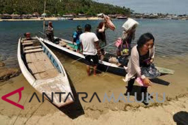DKP Ternate bantah penyaluran katinting bermasalah