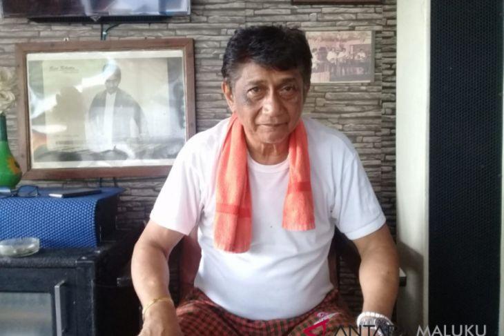 Raja Soya Ambon selamat dari gempa Palu