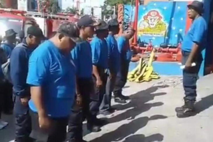 Pemkot Ambon kirim satgas peduli bencana ke Palu