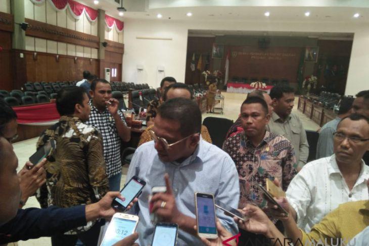 DPRD Buru kesal dengan sikap Kadis ESDM