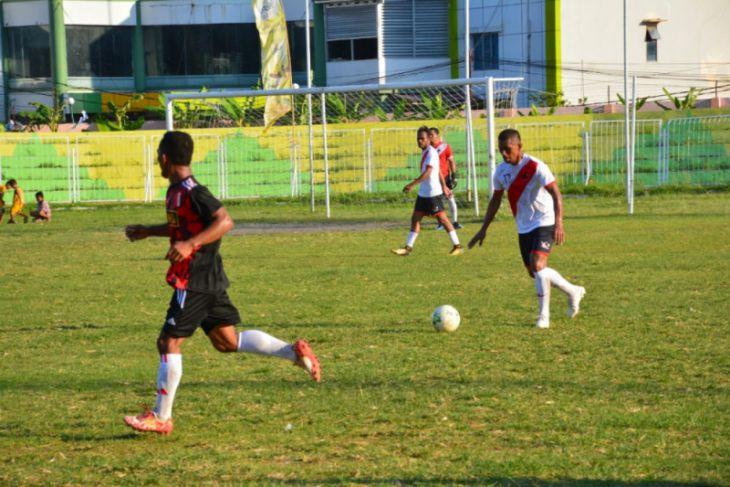 22 tim ikuti turnamen sepak bola Gurabati