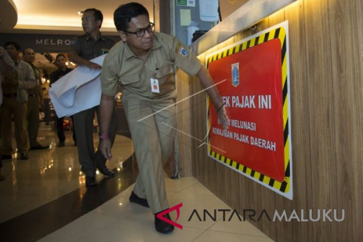 Pemkot Ternate diminta publikasikan penunggak pajak