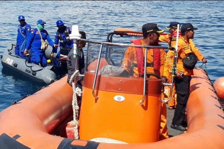 SAR Ternate latih penyelamatan korban di laut