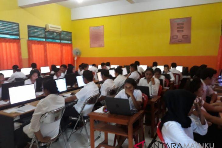 12 peserta lulus tes SKD Pemkot Ambon