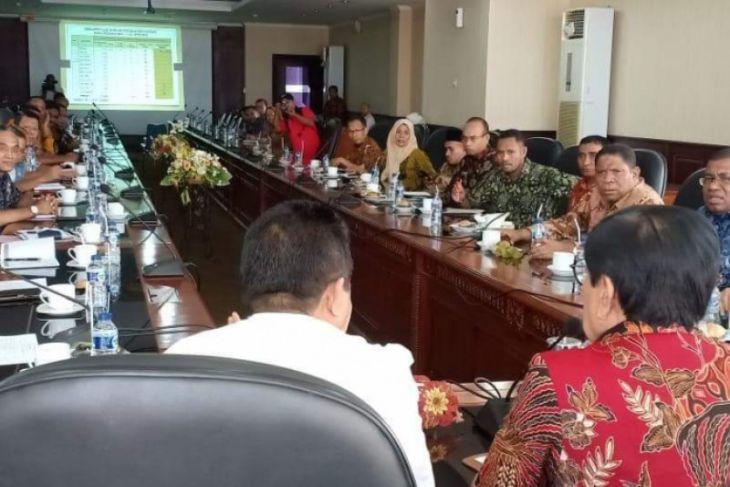 448 pelamar CPNS 2018 Maluku ikuti SKB