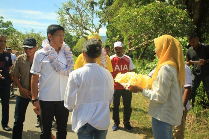 Kapolda Maluku buka kompetisi U13 dan U15