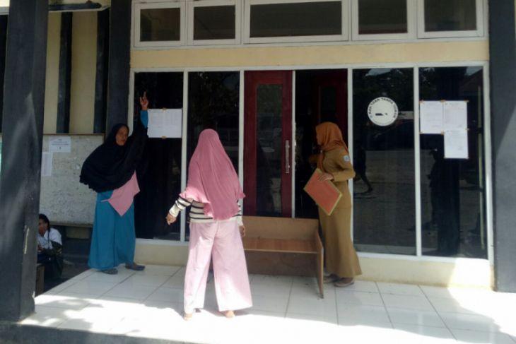 Aktivitas perkantoran di Morotai berangsur normal