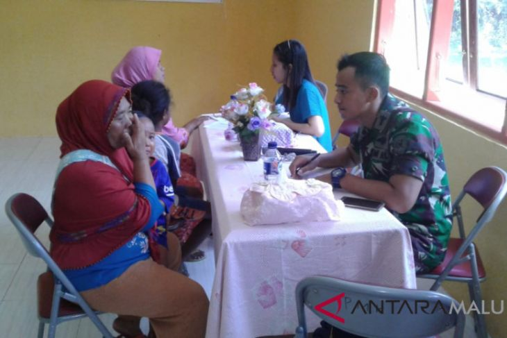 BI Maluku gelar pengobatan gratis di SBT
