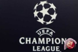 Hasil Pertandingan Grup A-D Liga Champions