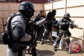 Pelaku teror klenteng Karawang diduga kuat pernah teror pos polisi