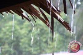 BMKG: Sungailiat dan Pangkalpinang Berpotensi Hujan