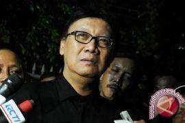Tjahjo Kumolo: Sah-sah saja Gubernur NTB dukung Jokowi