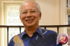Najib Razak didakwa terima suap