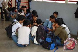 Mahasiswa STKIP Muhammdiyah KKN di Bangka