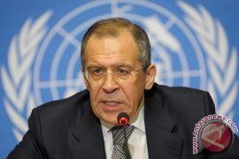 Menlu Rusia: Suriah punya hak kejar pemberontak keluar Idlib