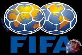FIFA denda asosiasi sepak bola Swedia dan Kroasia