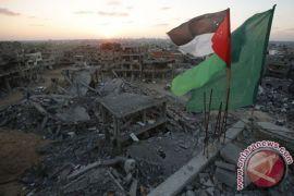 I2: Netizen Indonesia Bersatu Dukung Palestina