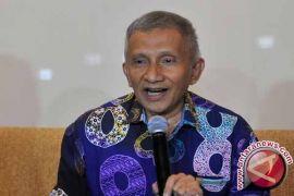Amien Rais nilai Abdul Somad lebih tepat jadi cawapres Prabowo