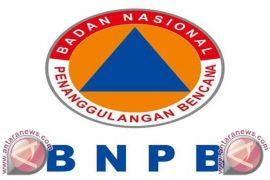 BNPB Siapkan 720 Rumah Untuk Korban Banjir Bandang Cimanuk