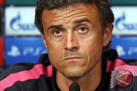 Luis Enrique ditunjuk untuk melatih Timnas Spanyol