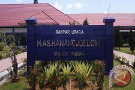 Kemenhub serahkan Bandara Internasional HAS Hanandjoeddin Belitung ke AP II