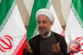 Iran dan Suriah tandatangani perjanjian kerja sama militer