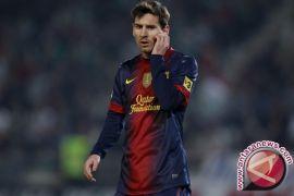 Klasemen Liga Spanyol: Barcelona Teratas, Madrid Kelima