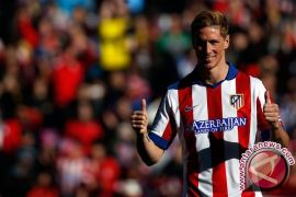 Torres umumkan bergabung dengan klub Jepang Sagan Tosu